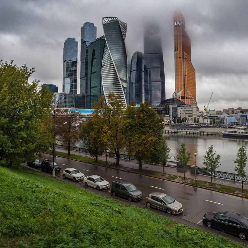 *** - Dmitriy Martynenko