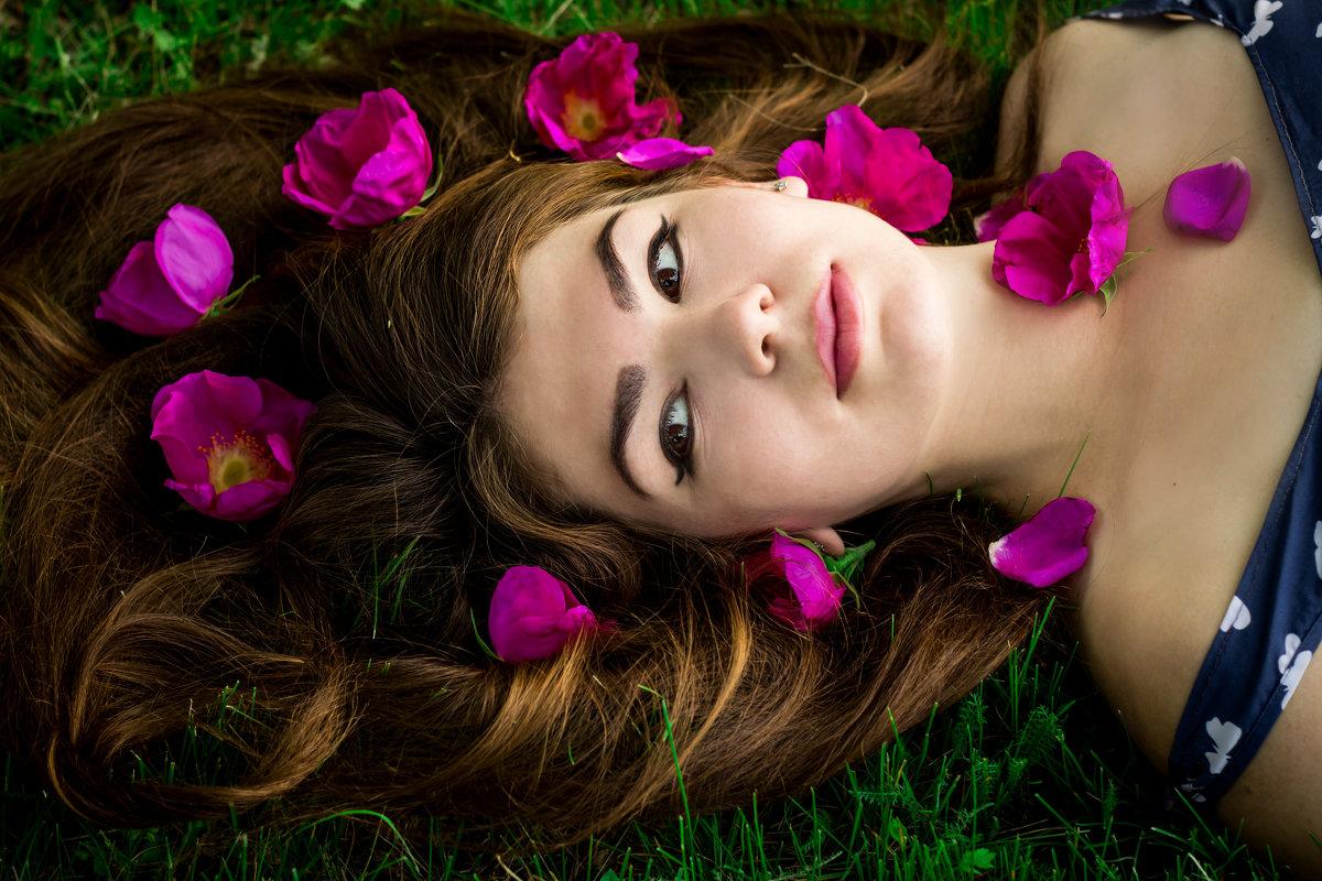 В красках лета - Татьяна Зайцева