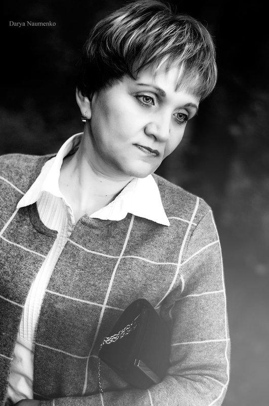 **** - Дарья Науменко