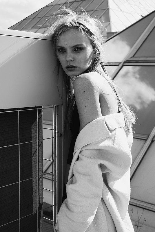 215 - Марина Щеглова
