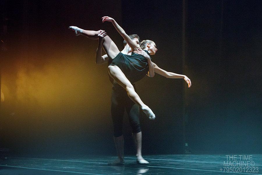 Балет - михаил шестаков