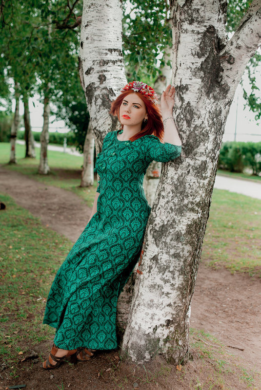 Татьяна - Ирина Кузина
