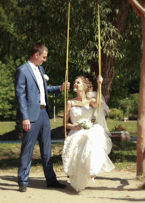 свадебное - Богдан