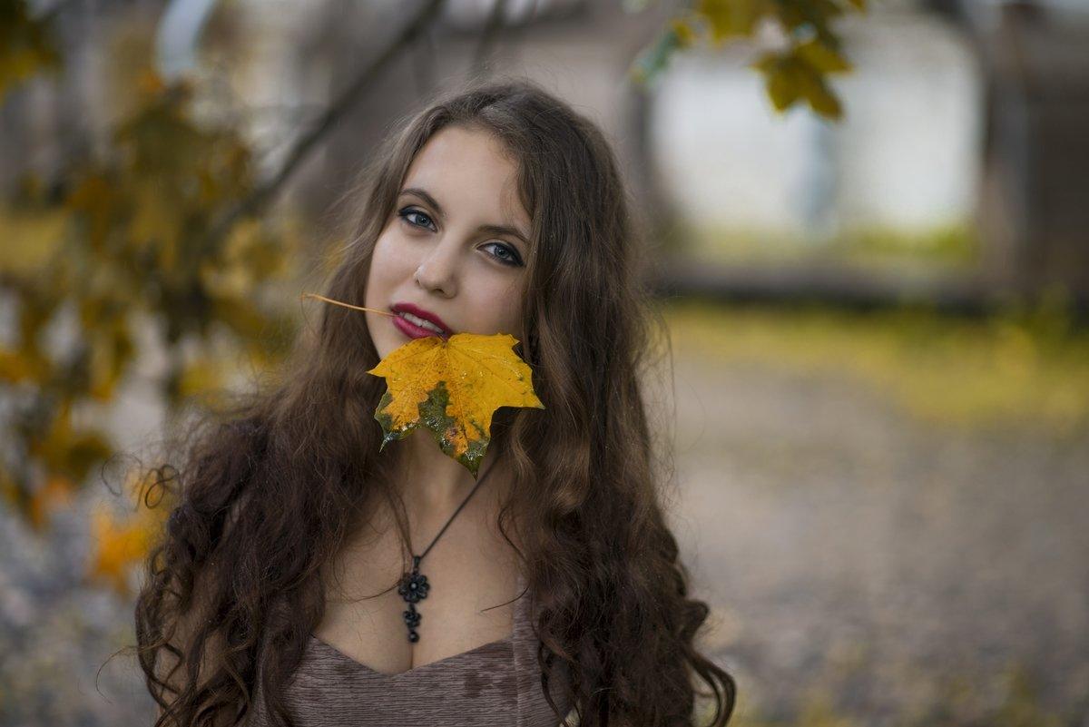 Листик - Женя Рыжов