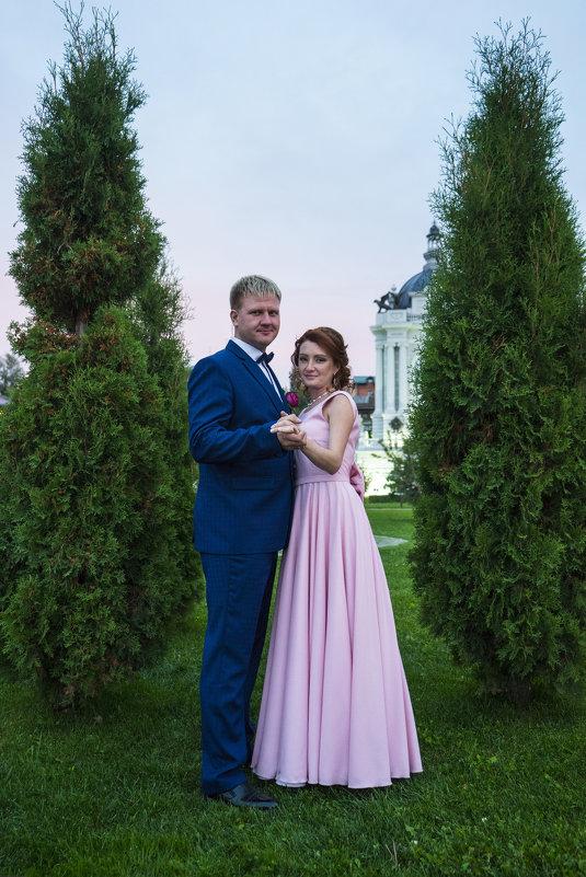 свадьба - Ильназ Фархутдинов
