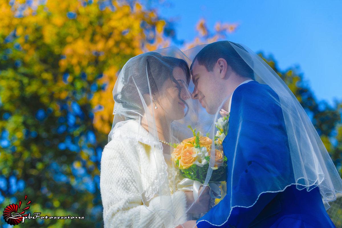 Wedding 3 - Ольга Кирс