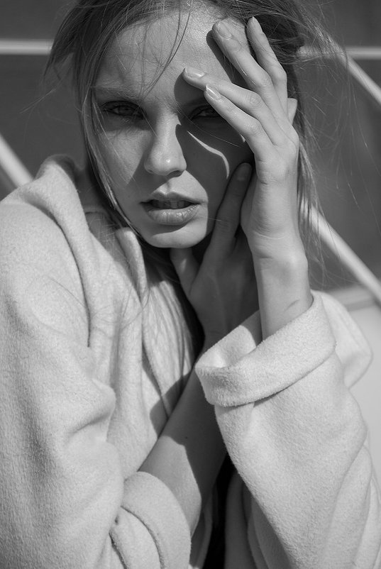 Аделия - Марина Щеглова