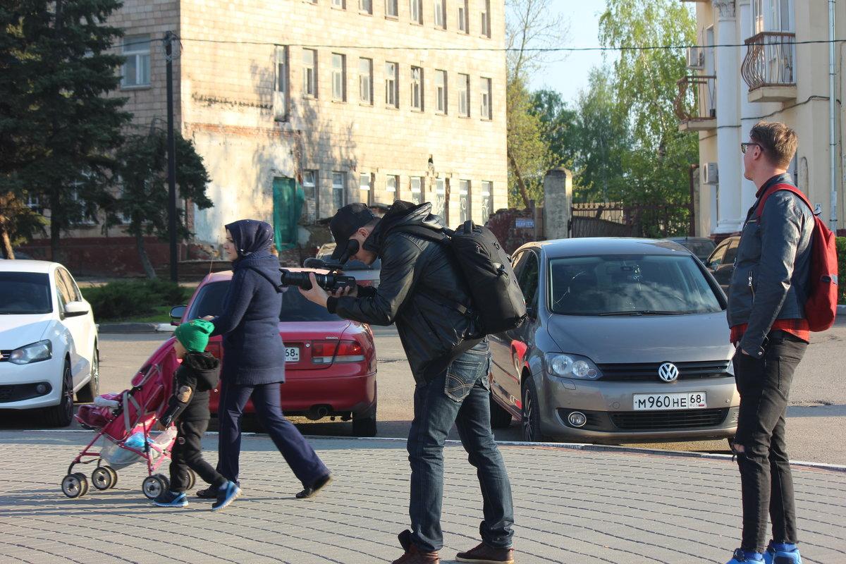 Фото  атака - Виталий  Селиванов