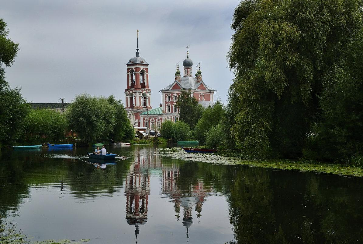 Трубеж - Дмитрий Близнюченко