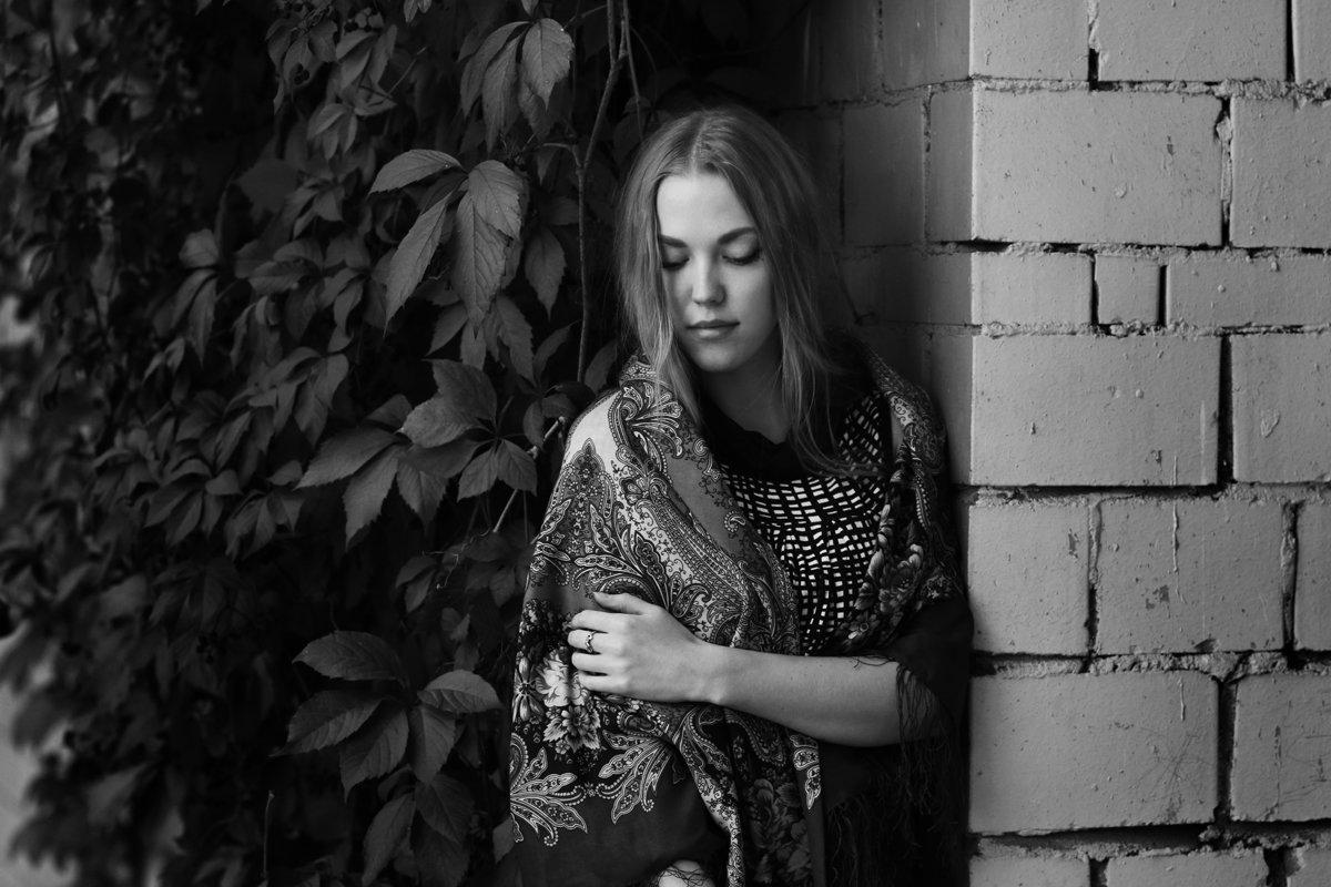 портрет - Юлия Смирнова