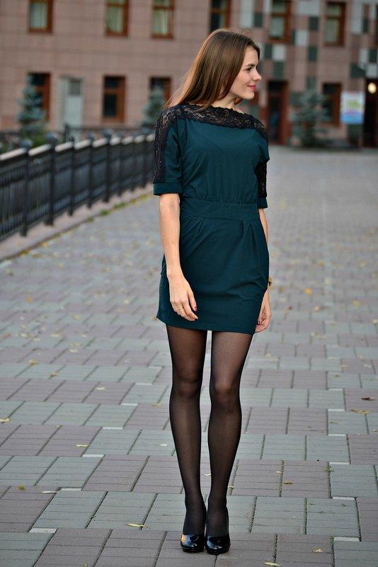 \\\\\\\\ - Alena Dolganova
