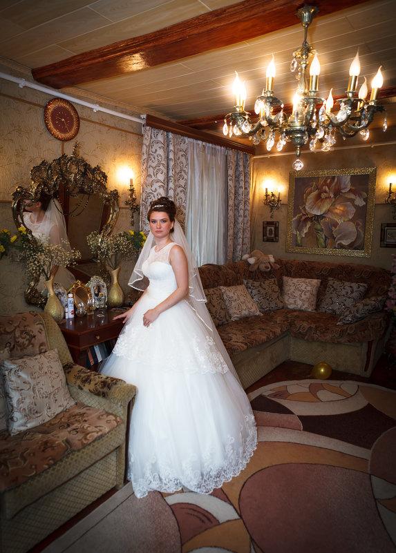 Невеста... - Юрий Буйдин