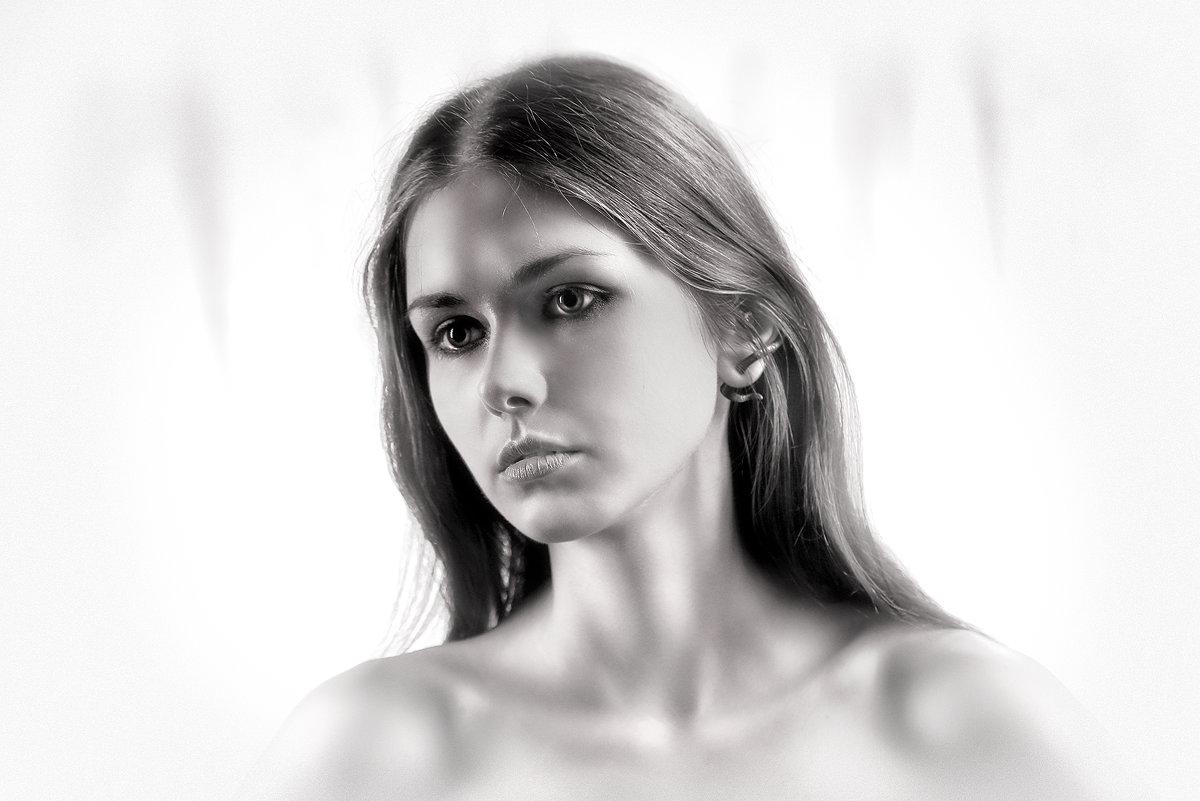 Ольга... - Андрей Войцехов