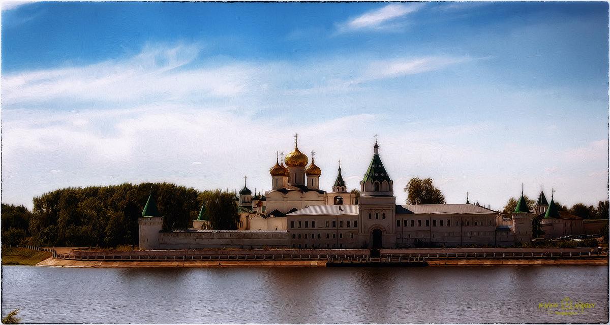 Кострома - Андрей Иванов