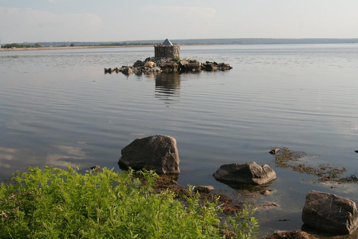 Море - Неля