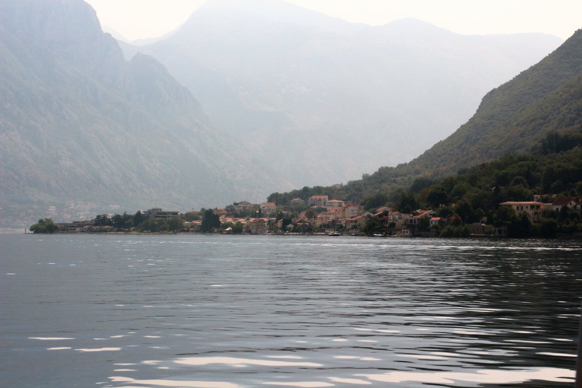 Черногория - svetlanavoskresenskaia