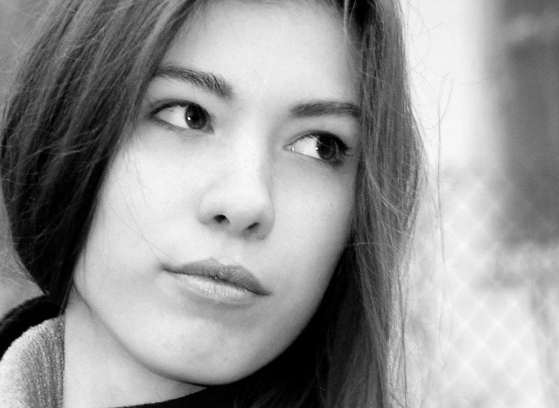 Кристина - Ольга Мореходова