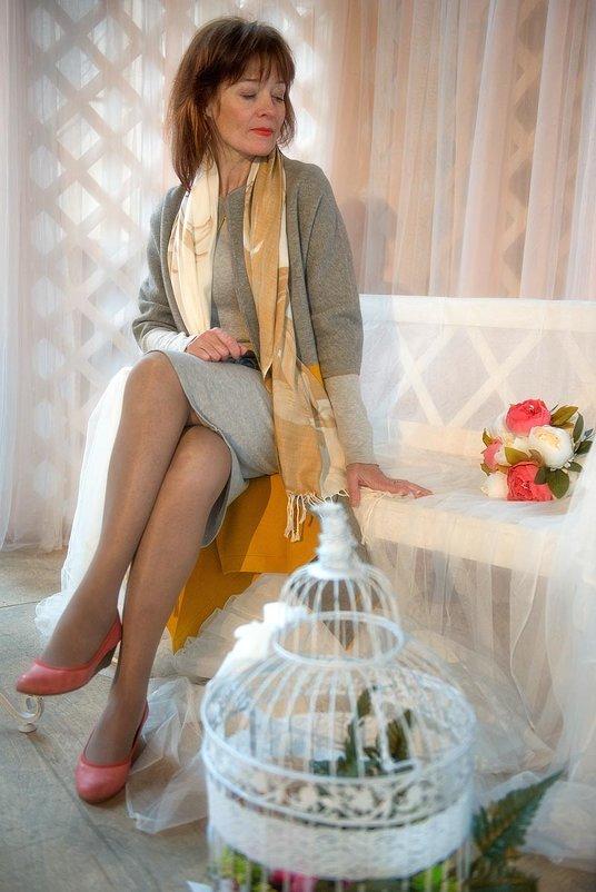 Уйду в другую жизнь, где нет тебя - Ирина Данилова