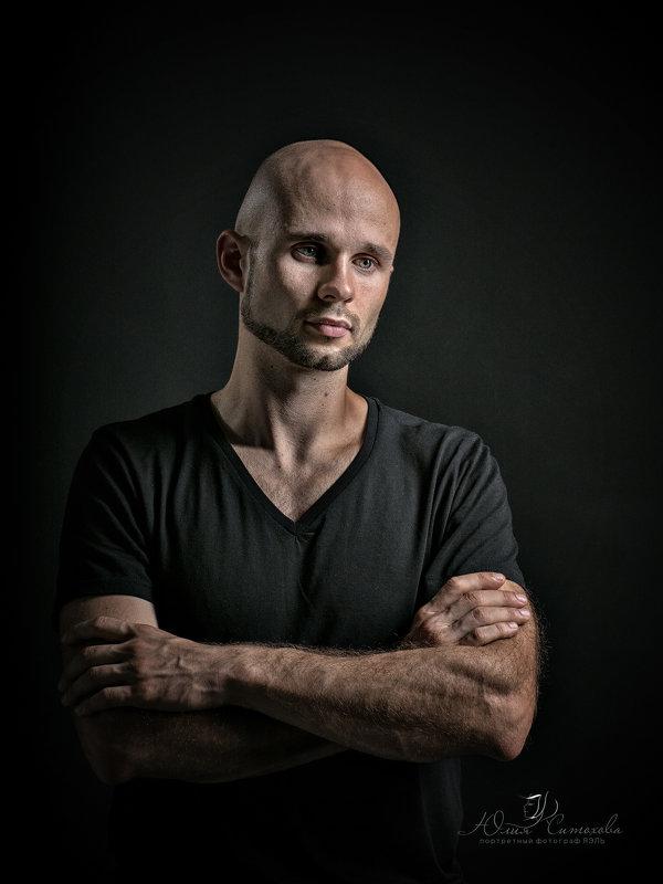 Мужской портрет - Яэль (Юлия Ситохова)