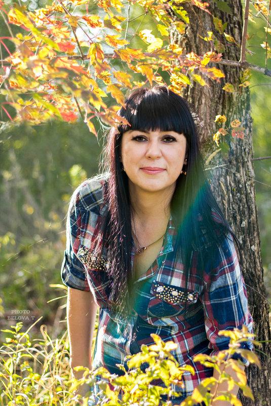 Марина - Tatyana Belova