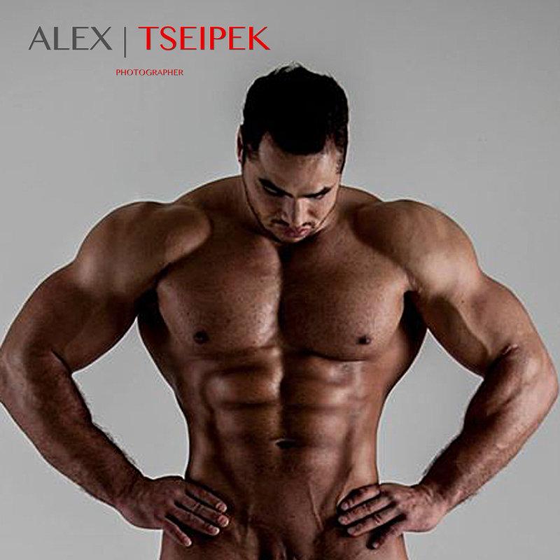 Взгляд сверху - Александр Цейпек