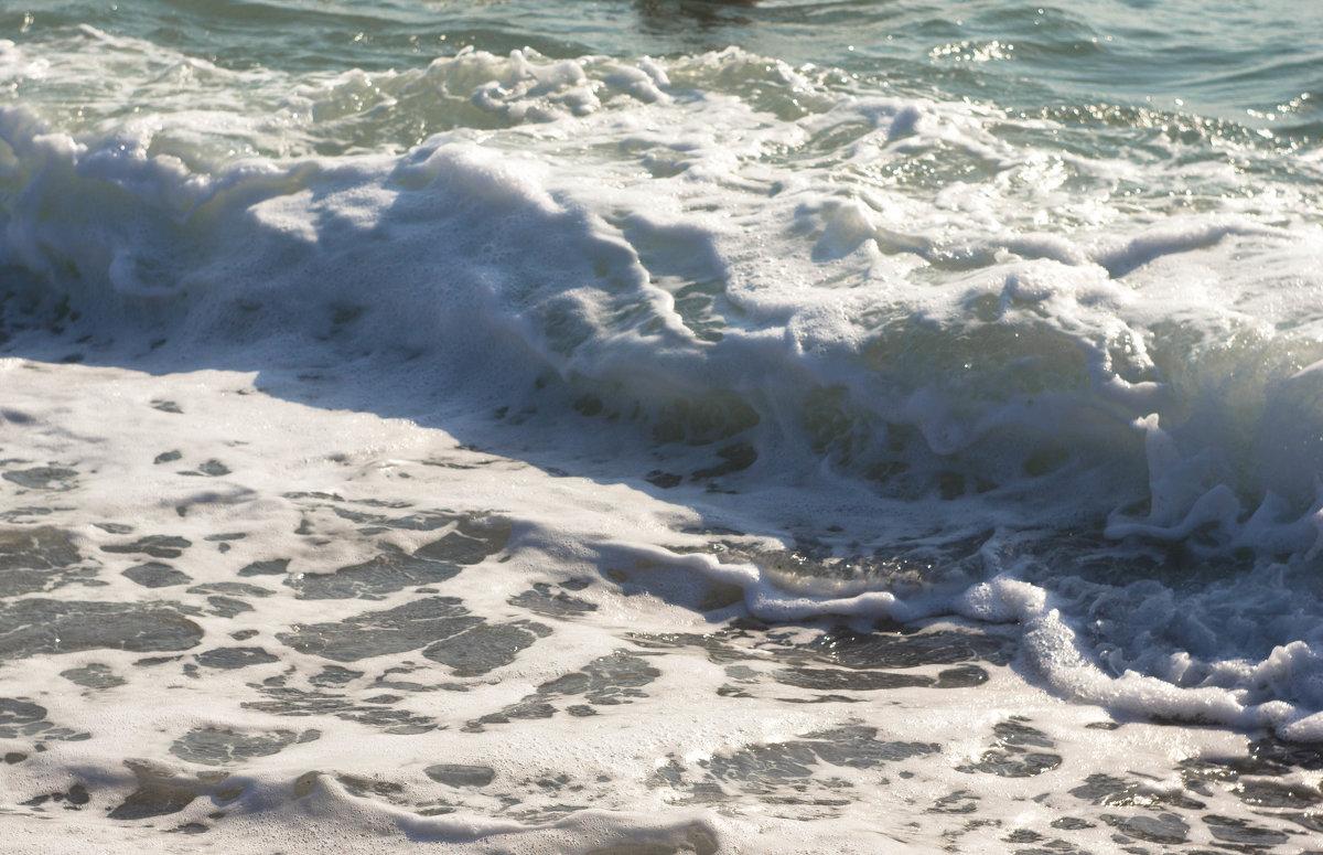 Море - Андрей Наумов