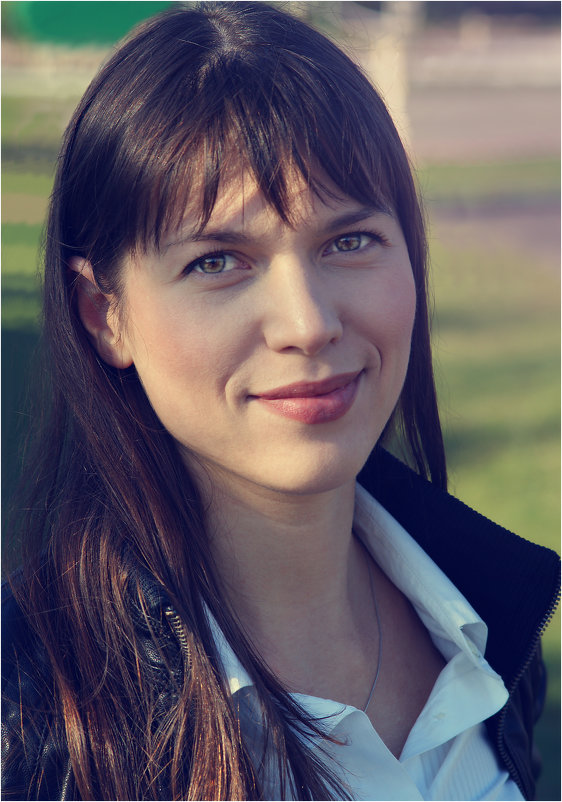 Анна - Сергей Порфирьев