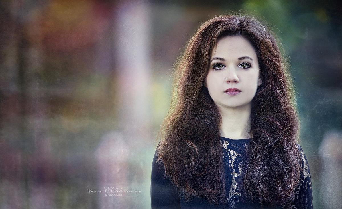 Ирина - Екатерина Щербакова