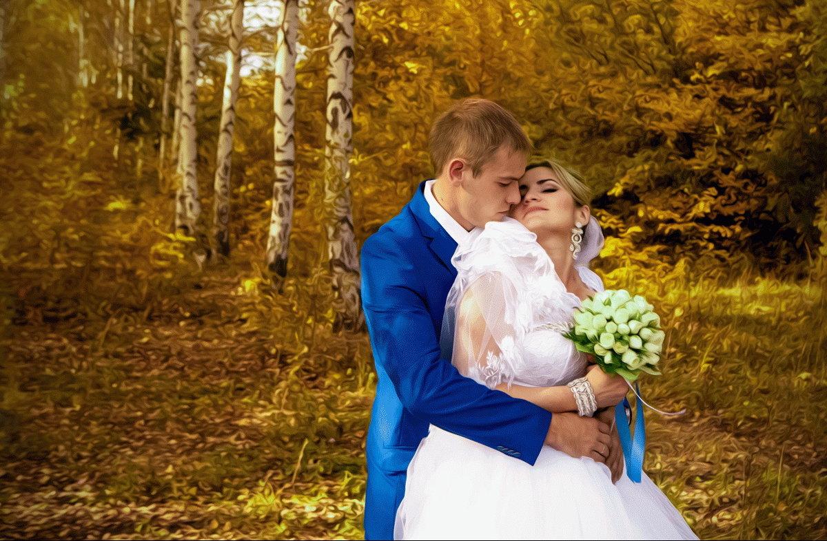 Вот оно счастье - Сергей Водяной