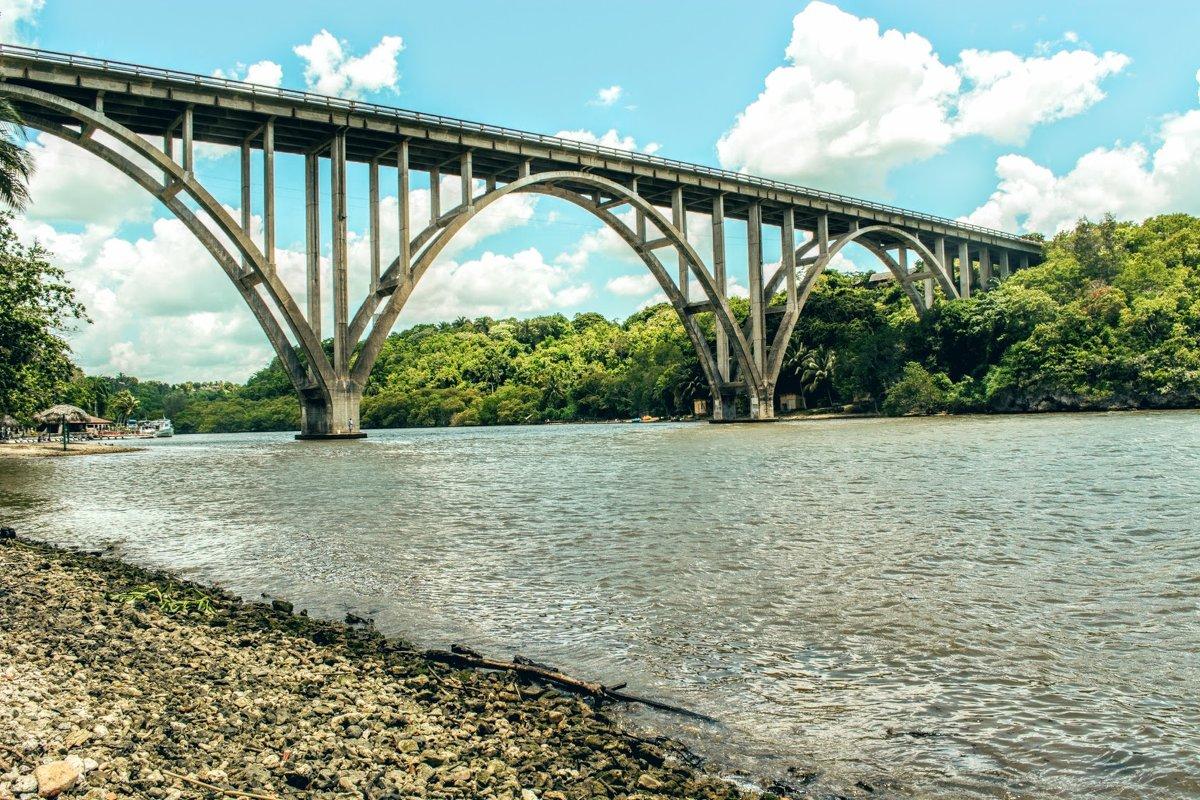 Мост в Матанзасе, Куба - Arman S