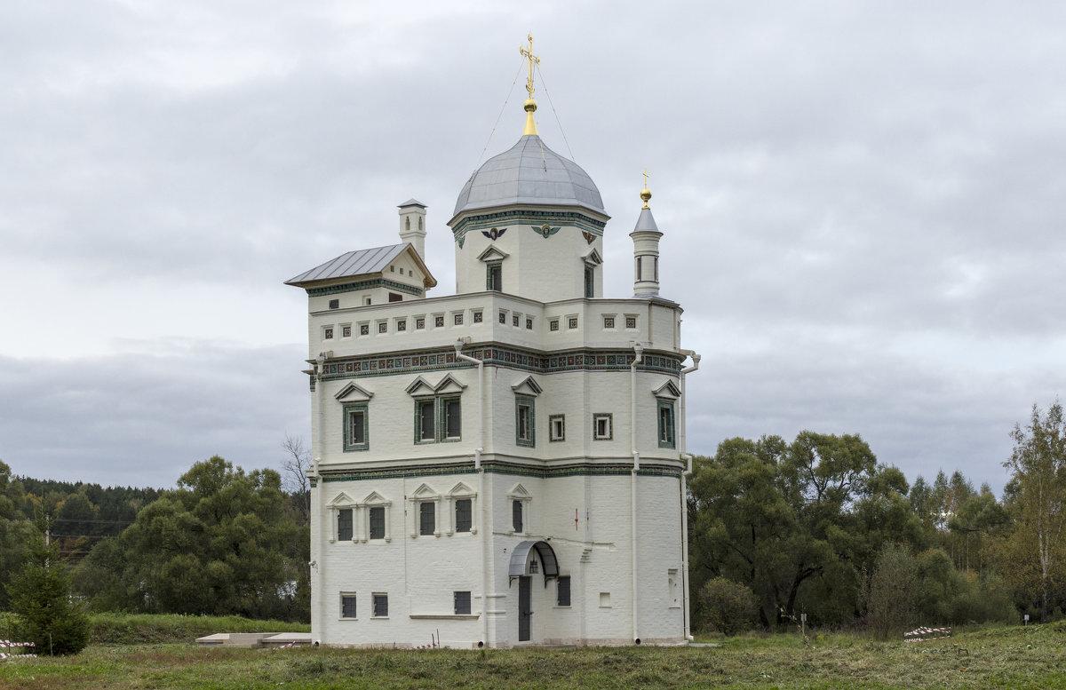 Скит патриарха Никона - jenia77 Миронюк Женя