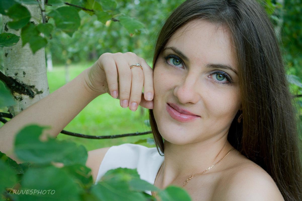 В парке - Руслан Веселов