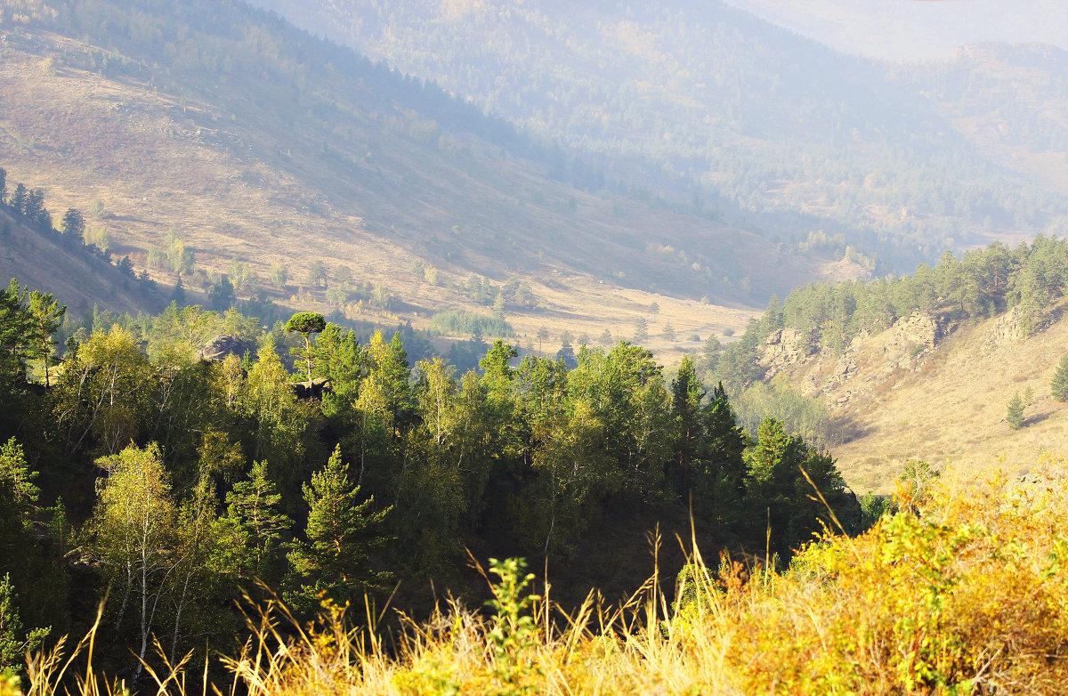 Баянаульский национальный парк. - TATYANA PODYMA