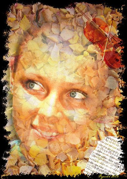 Осень - Андрей Щетинин