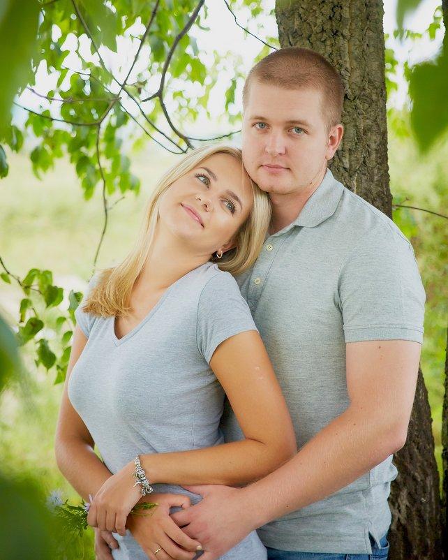 Love story - Сергей