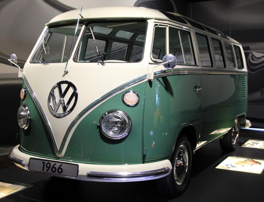 VW 1966г - Olga