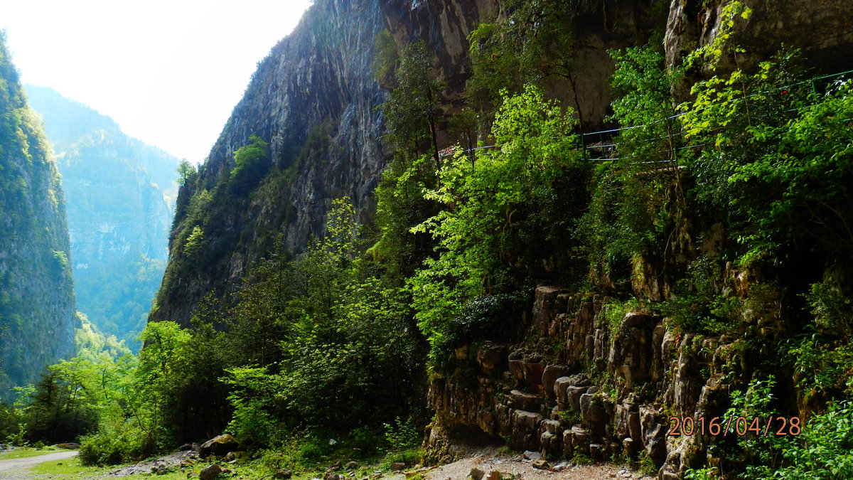лучше гор могут быть только горы - Таня