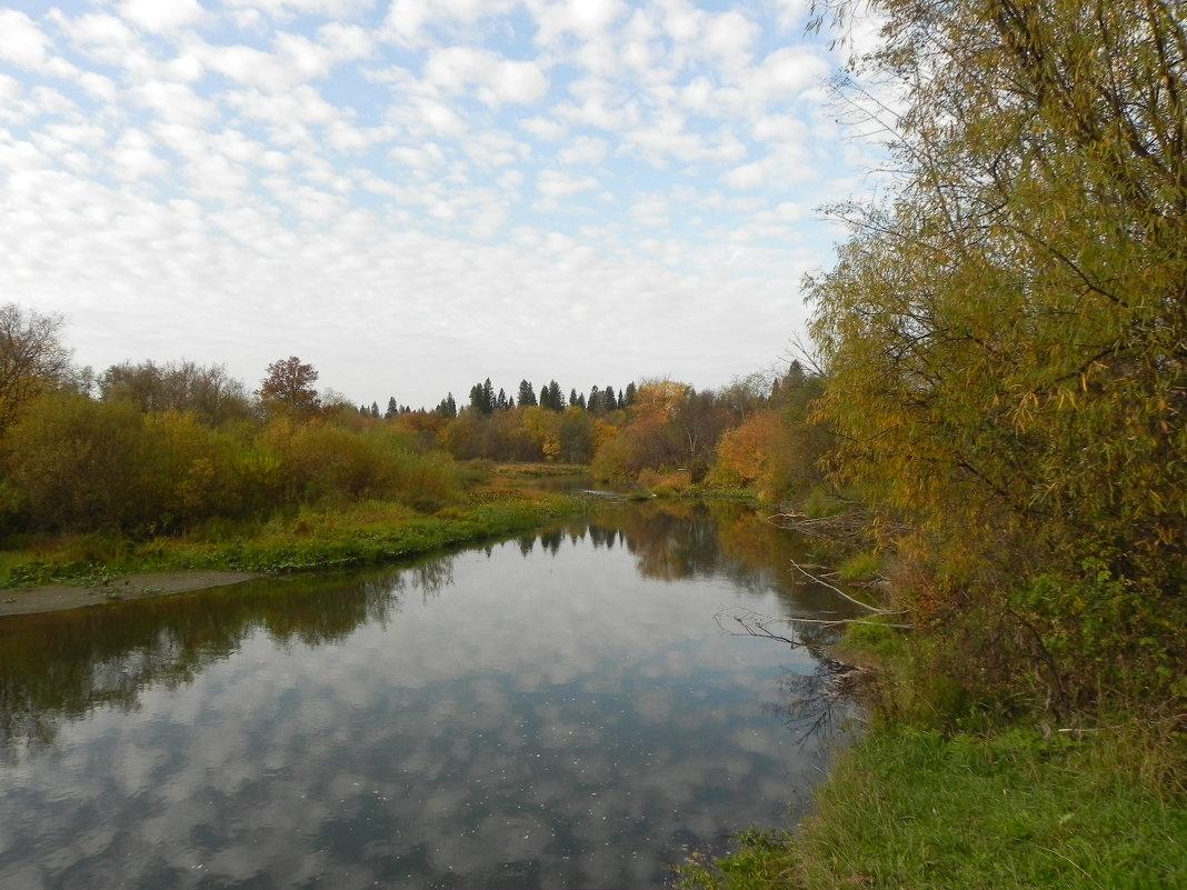 осень - Сергей Макеров
