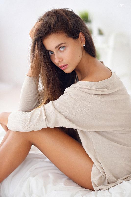 Alina - Dmitry Arhar
