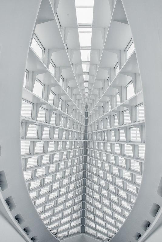 Art Museum - MVMarina