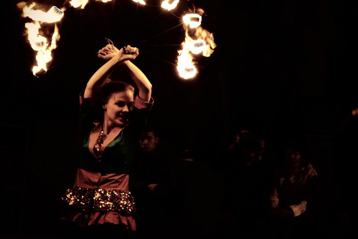фестиваль огня1 - Дмитрий Потапов