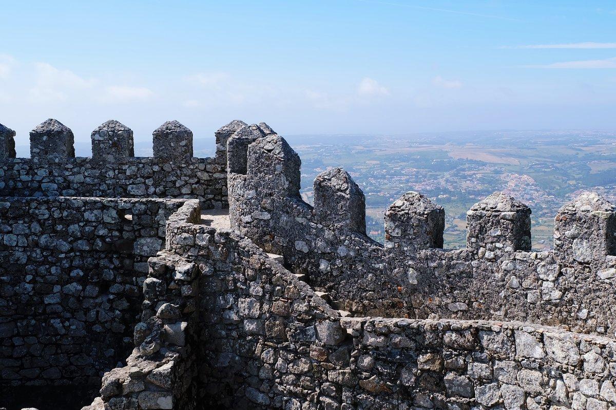 Замок мавров - Ольга Васильева