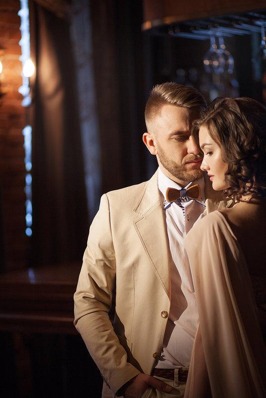 wedding - Надя