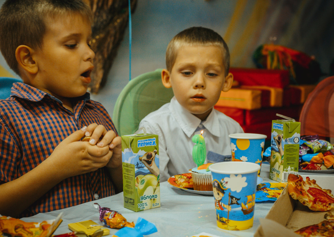 Праздник  детства - Катерина Орлова