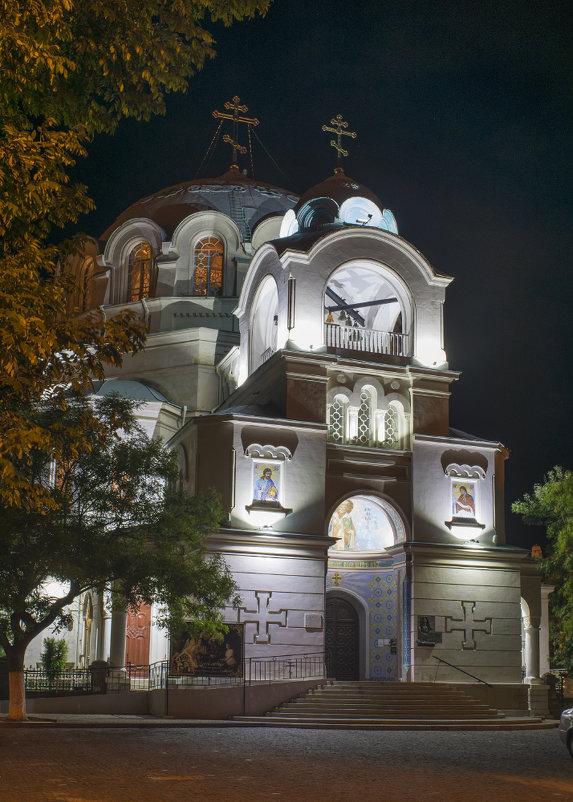 Собор Св. Николая - Игорь Кузьмин