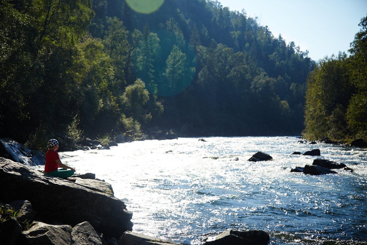 река Утулик - MarinaZi .