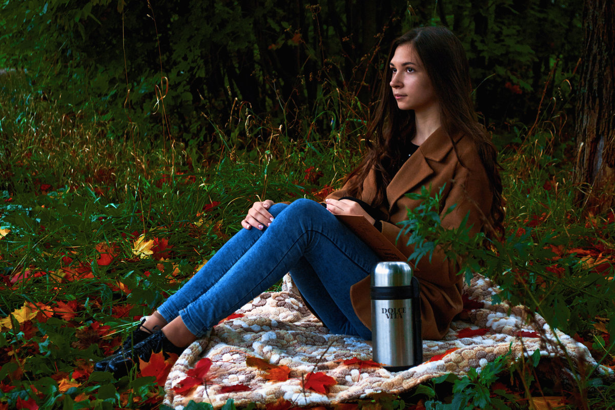 Осень пришла. - Svetlana Stepanova