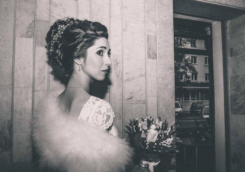 Мария.Свадебное - виктория иванова