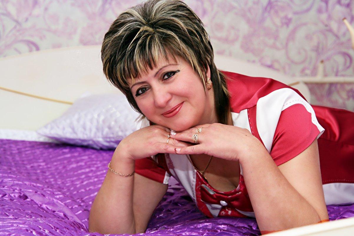 Именинница - Ольга Фомичева