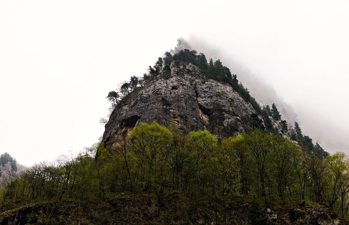 Кавказ - Val Савин